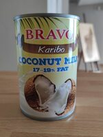 Coconut Milk - Produit - fr