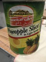 American valley - Produit - fr