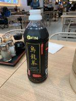 Oolong tea - Product
