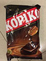 Kopiko - Producto
