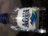 Aqua Botol - Produk - en