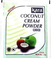 Coconut power - Product - en