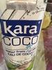 Coco (100% Coconut Water) - Produit
