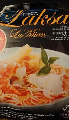Prima Taste - Noodle - Product