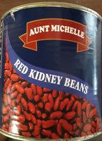 Red Kidney Beans A10 - Produit