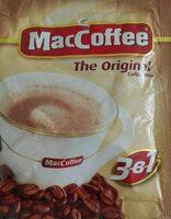 The Original Coffee Mix - Prodotto - ru