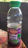 Jus de prune - Produit - fr