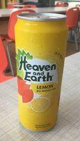 Lemon ice lemon tea - Product