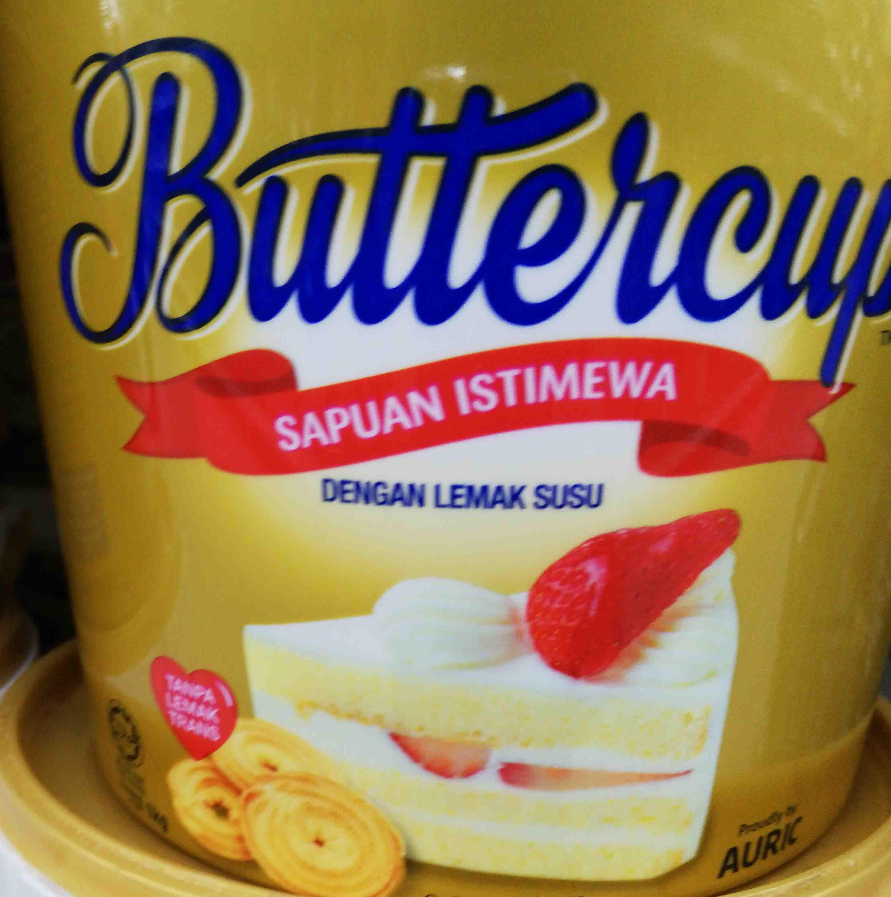 buttercup - Product - en