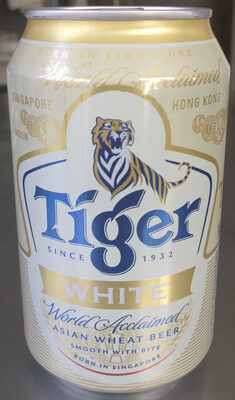 White beer - Product