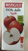 100% Apple juice - Produit - en