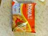 Instant noodles - Product