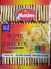Munchee Super Cream Cracker - Product