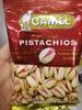 Natural Pistachios - Product