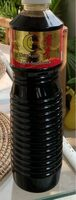 Light soy sauce - Product - fr
