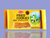 Monde Fried Cookies - Produk