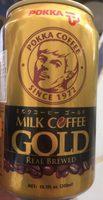 Milk Coffee - Product - en