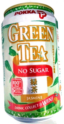 Green Tea - Produit - fr