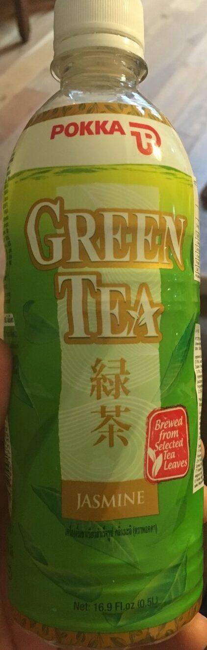 Thé Vert Au Jasmin En Bouteille - Product - en
