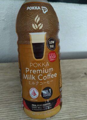 Premium milk coffee - Product - en