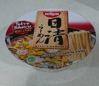 Nissin Ramen Tokyo Shoyu Flavour - Product - en