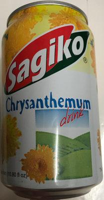 Chrysanthemum Drink - Produit