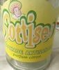 Limonade artisanale parfum citron - Produit