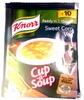 Cup-a-Soup Sweet Corn Veg - Product