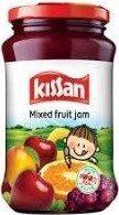 Kissan Mix Fruit Jam - Product - en