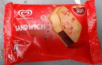 Sandwich Chocolate and Vanilla - Produkt - en