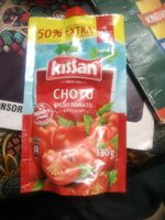 Kissan - Product - en