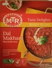 MTR Dal Makhani Black Lentil Curry - Product