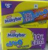 milkybar ( choo - mix fruit ) - Product
