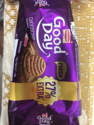 Good day (chocochip) - Product - en