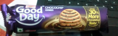 GoodDay Choco Chip - Product