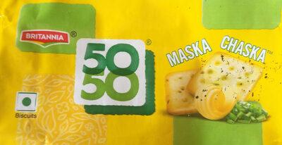 50-50 - Product - en