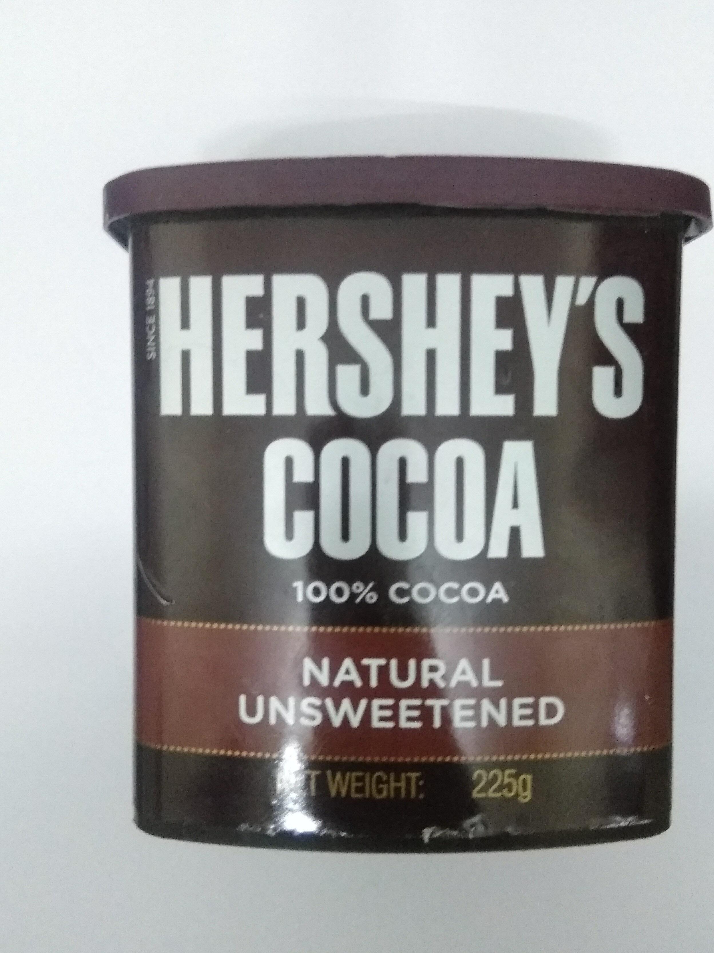 Hershey's Cocoa powder - Product - en