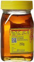Honey - Inhaltsstoffe - en
