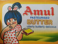 Amul butter - Product - en