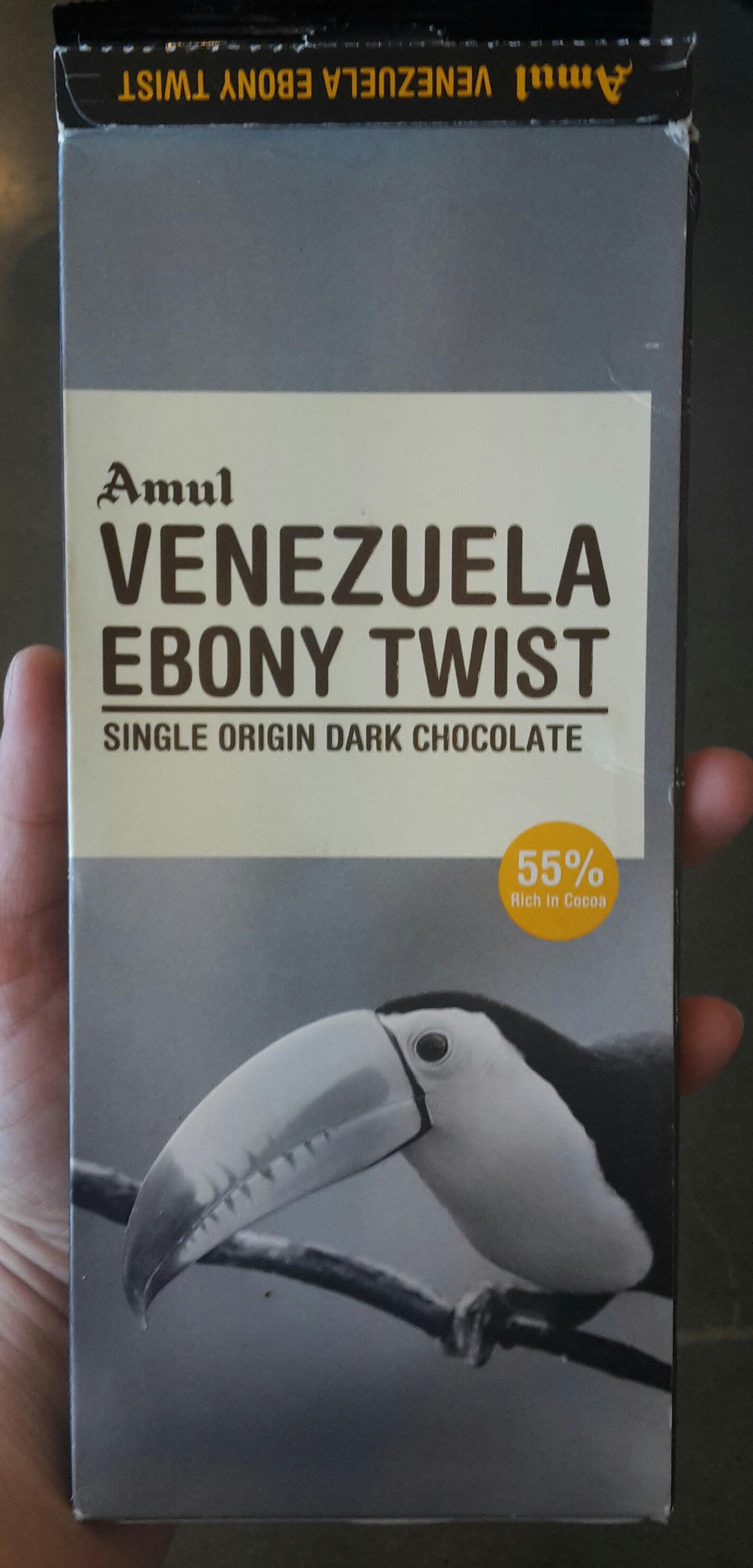 Venezuela Ebony Twist - Product - en
