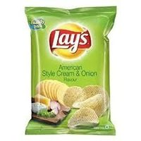 Lays - Ingredients - en