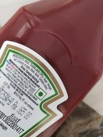 """Heinz """"Tomato Ketchup"""" 900GM - Ingredients"""