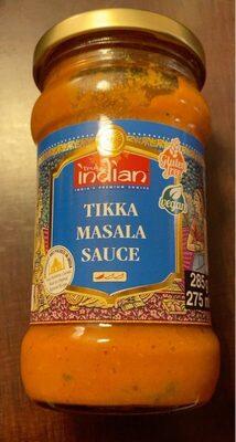 Tikka masala sauce - Produkt - de