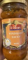 Vindaloo Sauce - Produkt - de