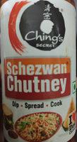 Schezwan Chutney - Produit - en