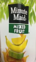Mixed Fruit - Prodotto - en