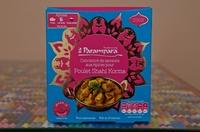 Concentré de saveurs aux épices pour Poulet Shahi Korma - Product - fr