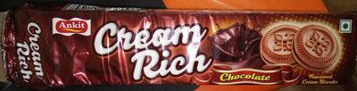 Cream Rich - Product - fr