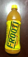FROOTI - Product - en