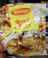 Rosół z kury - Produkt - en